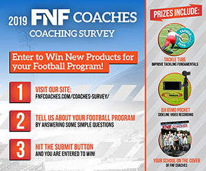 FNF Coaches Survey